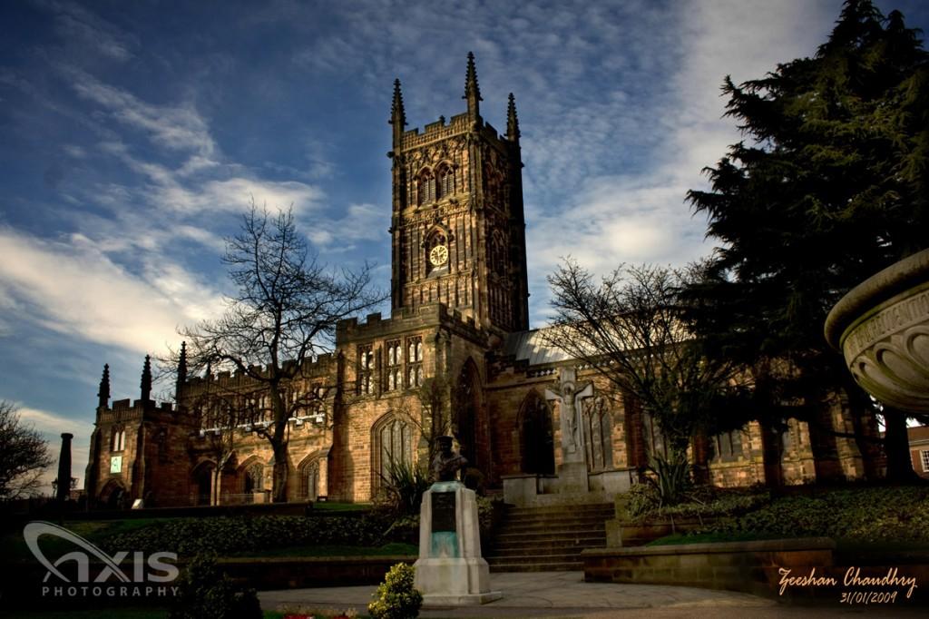 saint-peters-church-wolverhampton